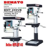 Máy khoan bàn 25mm 2HP tốc độ vô cấp Bemato BMT-259VB