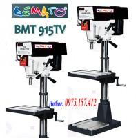 Máy khoan bàn Bemato BMT-915TV, khoan bàn 13mm tốc độ vô cấp, khoan bàn Taiwan 1HP