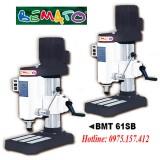 Máy khoan bàn tốc độ cao Bemato BMT-61SB, khoan bàn 6mm Taiwan, công suất 1/2 HP.