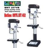 Máy khoan bàn tốc độ vô cấp Bemato BMT-257VB, khoan bàn 25mm 1500W.