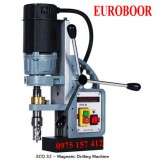 Máy khoan từ Euroboor ECO.32, máy khoan từ 32mm, khoan từ giá rẻ