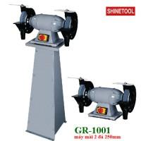 Máy mài kim loại 2 đá 250mm GR-1001