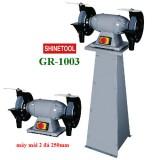 Máy mài 2 đá GR-1003, máy mài 2 đá 250mm