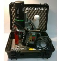 Máy khoan từ có ta rô MagBeast HM50T, khoan xoắn 23mm khoan khoét 50mm taro M6-M20
