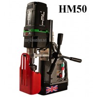 Máy khoan từ 50mm MagBeast HM50, máy khoan từ EU giá rẻ.