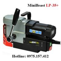 Bán máy khoan từ thấp MiniBeast LP35+ khoan 12-36mm