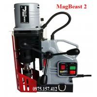 Máy khoan từ MagBeast 2, khoan 23mm cắt 52mm giá rẻ