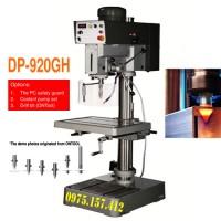 Máy khoan bàn tốc độ cao 32mm DP-920GH, khoan nóng chảy tốc độ cao, khoan bàn hộp số