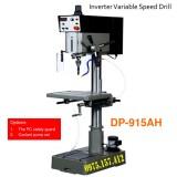 Máy khoan bàn tốc độ vô cấp DP-915AH, khoan bàn 25mm và taro 16mm giá rẻ