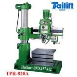 Máy khoan cần Tailift TPR-820A, máy khoan cần 32mm, công suất 2HP
