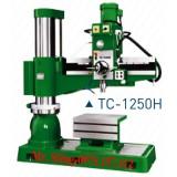 Máy khoan cần Tailift TC-1250H, khoan cần thủy lực 50mm, khoan cần 5HP