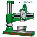 Máy khoan cần Tailift TPR-1600H, máy khoan cần thủy lực 65mm, khoan cần 7.5HP
