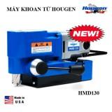 Máy khoan từ Hougen HMD130, máy khoan từ mini, khoan 35mm, xuất xứ USA.