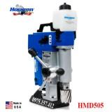 Máy khoan từ Hougen HMD505, máy khoan đế từ công suất 1725W, khoan từ 12-60mm