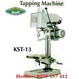 Máy taro ly hợp hiệu Kingsang KST-13, máy ta rô kim loại 5-10mm