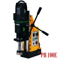 Máy khoan từ PB100E, khoan từ 100mm 4 cấp số cơ, công suất 1700W