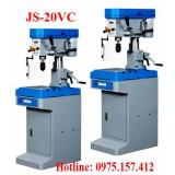 Máy khoan bàn 20mm JS-20VC, khoan bàn 1.5HP made in Taiwan