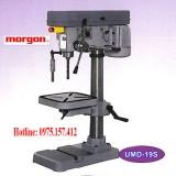 Máy khoan bàn Morgon UMD-19S, máy khoan bàn 20mm Đài Loan