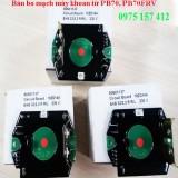 Bo mạch máy khoan từ PB70, PB70 FRV, PB100E FRV